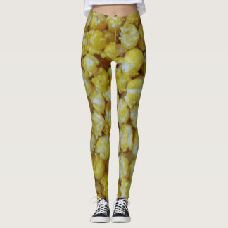 Trendy Popcorn - Leggings
