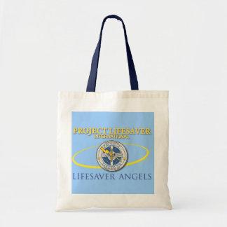 Trendy Project Lifesaver Tote bag
