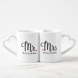 Couples' Mugs