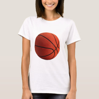 Trendy Style Basketball T-Shirt