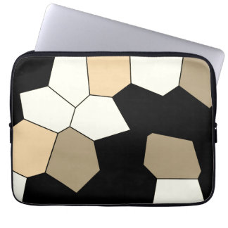 Trendy Stylish Abstract Pattern Laptop Sleeve