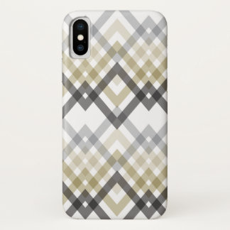 Trendy Stylish Zig Zag Chevron Pattern Phone Case