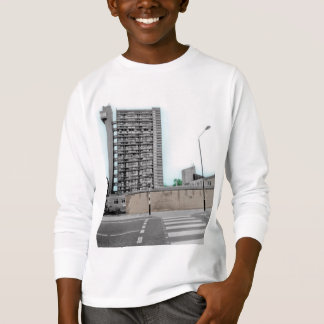 TRENDY TRELLICK TOWER URBAN PHOTOGRAPY T-Shirt