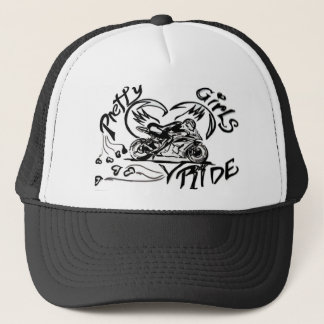 Trendy Trucker Hat