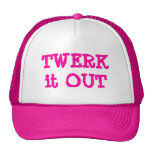 Trendy Twerk it Out