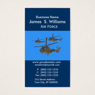 700 Military Business Cards and Military Business Card