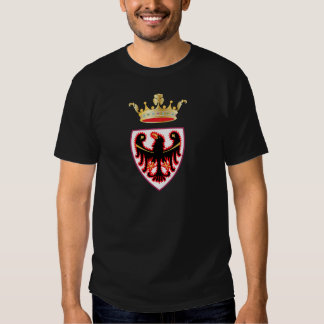 Trentino (Italy) Coat of Arms T-Shirt
