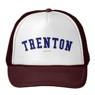 Trenton Cap
