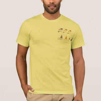 Tres Caballos T-Shirt