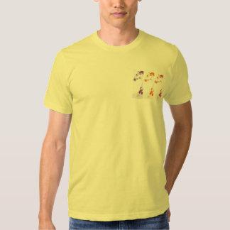 Tres Caballos Tee Shirt