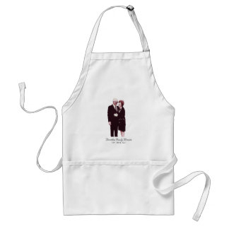 Trevathan Family Reunion, Happy Day Standard Apron