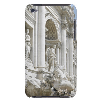 Trevi Fountain iPod Touch Cases