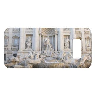 Trevi Fountain Rome Case-Mate Samsung Galaxy S8 Case
