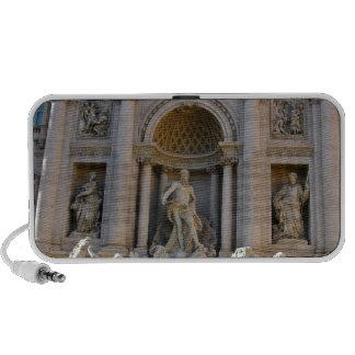 Trevi well in Rome Mp3 Speaker