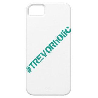 TREVORholic Phone Case iPhone 5 Cases