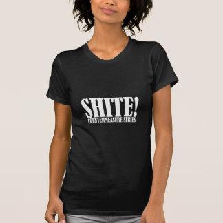 Trevor's famous word - Shite T-Shirt