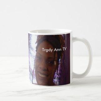 Trgdy Ann TV Mug
