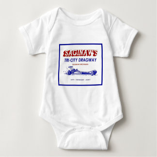 Tri - City  Dragway Tee Shirts