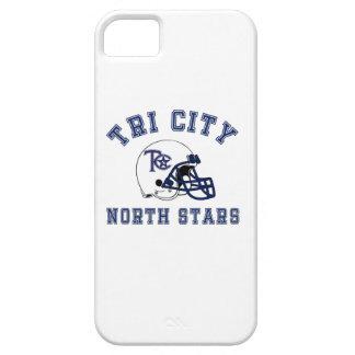 Tri City North Stars iPhone Case iPhone 5 Cases