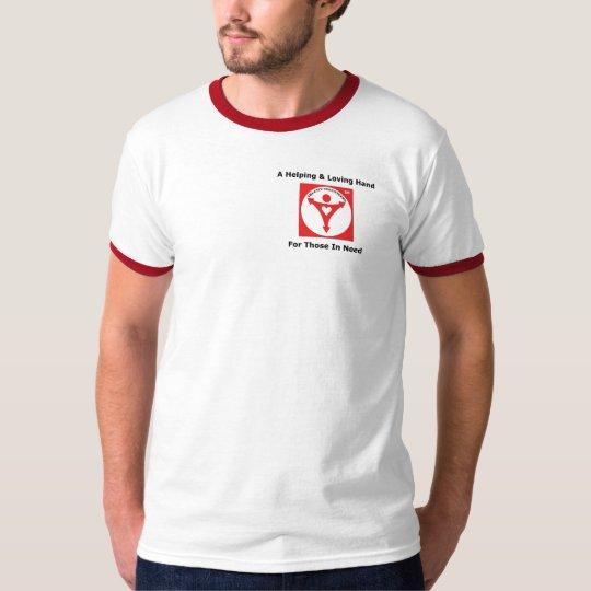 Tri-City Volunteers Men's T-Shirt