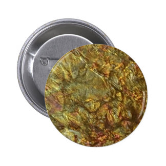 Tri-color abstract gold textured buttons