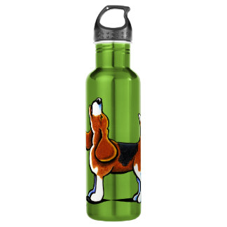 Tri-color Beagle Bay 710 Ml Water Bottle