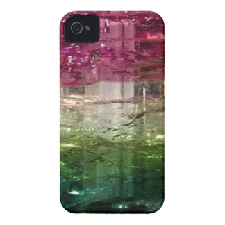 Tri-Color Crystal iPhone 4 Case-Mate Case