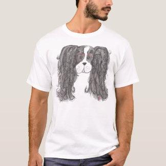 tri pup clean T-Shirt