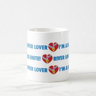 Tri-River Lover Mug