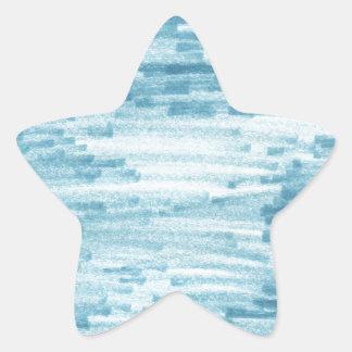 Tri Tri Sky Star Sticker