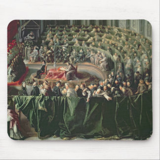 Trial of Galileo, 1633 2 Mouse Mat