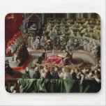 Trial of Galileo, 1633 Mouse Mat