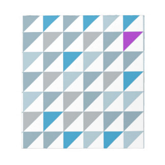 triangle2 notepads