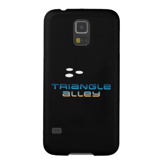 Triangle Alley 1 Case For Galaxy S5