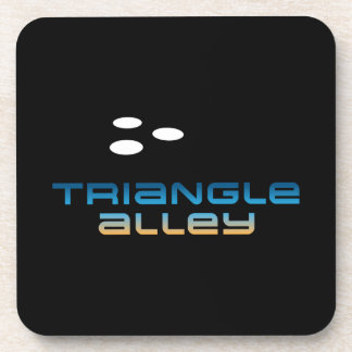 Triangle Alley 1 Coaster
