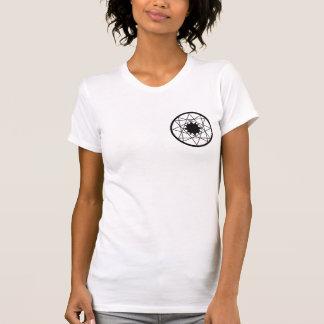 Triangle Array (Womens) T-Shirt