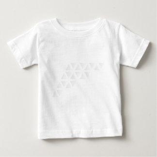Triangle Cliffs - White T-shirts