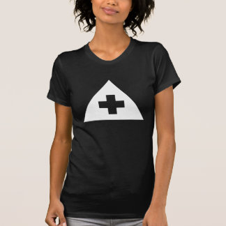 Triangle Cross T-Shirt