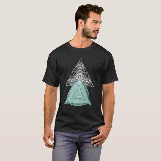Triangle EEB design T-Shirt