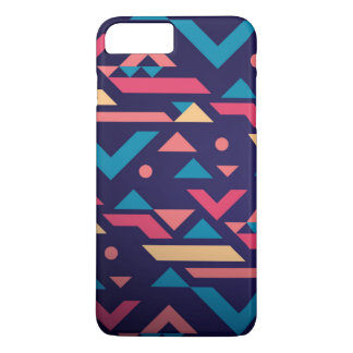 Triangle Geometric Iphone7 Plus Case