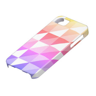 Triangle Glory Phone Cover