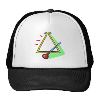 Triangle Mesh Hats