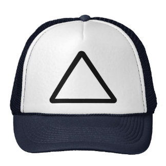 Triangle Mesh Hat