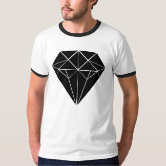 Triangle Hipster T-Shirt