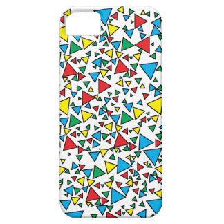 Triangle iPhone 5 case