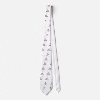 triangle_life tie