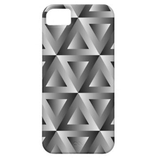 Triangle magic case for the iPhone 5