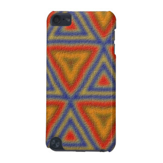 Triangle modern pattern iPod touch (5th generation) case