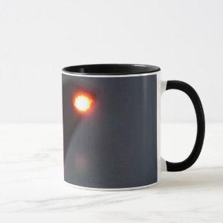 Triangle! Mug