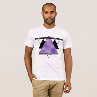 Triangle Sky Concept T-Shirt